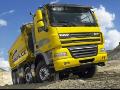 Vnitrostátní a mezinárodní přeprava sypkých materiálů a zemní práce ...