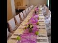 Svatby v Lednici na Moravě, svatby jako na zámku