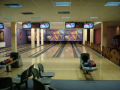 bowlingov� dr�ha Vestec u Prahy