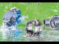 Nerezová hydraulická šroubení