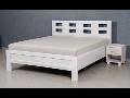 Dřevěné masivní postele Moravské Budějovice