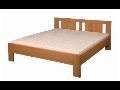 Prodej masivních posteli Třebíč