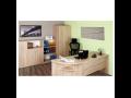 Kancelářský nábytek, stoly, kontejnery, skříňky, nádstavce,Třebíč, Moravské Budějovice