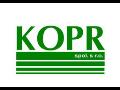 Společnost KOPR - to nejlepší pro vaši firmu.