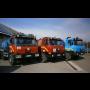 Vývoz žumpy, odpadů, septiků - odvozy a čištění odpadních vod
