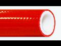 Průmyslové hadice Zlín-potravinářské, sací, tlakové, vzduchové