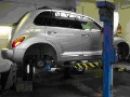 Auto diagnostika vozidiel Chrysler, Jeep, Dodge-servis Zlínský kraj, ČR
