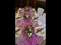 Svatební vazba květin Kroměříž