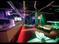 LED osvětlení OSMAR využijete i v zábavním průmyslu.