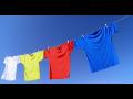 Praní prádla Zlín