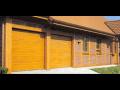 Prodej sekčních garážových vrat