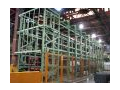 Assembly, disassembly, manufacture of steel structures Zlin region, the Czech Republic