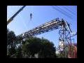 Montage, Demontage, Herstellung von Stahlkonstruktionen,  Region Zlin, die Tschechische Republik
