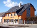 Realizace plechové střechy, rekonstrukce od pokrývačství Klempex