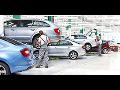 Servisní služby na  vozů značky Škoda a Volkswagen Praha