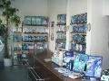 Prodej a servis v�ech dom�c�ch elektrospot�ebi�� Braun Praha 1