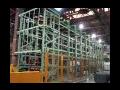 Montage, Demontage, Umzug von Maschinen, Anlagen, Rohrleitungen Zlin, die Tschechische Republik