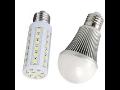 Prodej, e-shop LED technologie, žárovky, bodovky, trubice Zlín