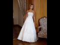Akční sleva na všechny modely svatebních šatů