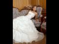svatební šaty vsetín