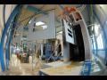 Elektrické a plynové pece, rekonstrukce elektrické pece