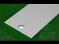 Orientační systémy budov, navigační tabulky a interierové označení - ...
