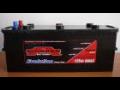 SZNAJDER TRUCK PLUS HEAVY DUTY - nízká 12V 125Ah 690A pravá