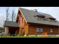 Sendvičové dřevostavby jako moderní způsob bydlení - Semily