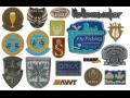 Kovov� odznaky