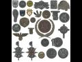 Originální odznaky