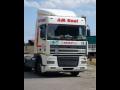 Vnitrostátní i mezinárodní kamionová doprava - Hradec Králové