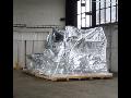 Exportné balenie, balenie pre prepravu, tovar, stroje
