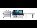 Balicí stroje využijete nejen v potravinářském průmyslu.