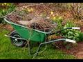 Jarní úklid domů a zahrad – drobné opravy, rekonstrukce, údržba