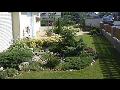 N�vrhy zahrad Praha z�pad