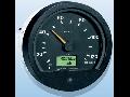 Servis analogov�ch tachograf� D���n