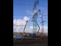 Partner v oblasti v�stavby elektrick�ho veden� - ELEKTROTRANS a.s.