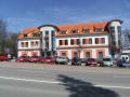 Zajištění profesionální stavební projekce a projektové dokumentace pro ...