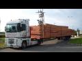 Kamionov� doprava - p�eprava nadm�rn�ch n�klad� v�hodn� - Trutnov