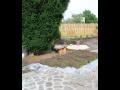 Na zahrad� pracujeme �etrn�