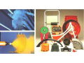 Prášková lakovna – kvalitní povrchová úprava kovů
