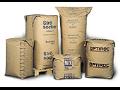 Výroba papierových vriec, ventilové vrecia, vrecia na odpad Opava