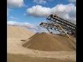 Pískovna Lišany nabízí kvalitní štěrk i kamenivo - Louny