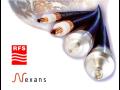 Naše kabelové systémy využijete v mnoha odvětvích.