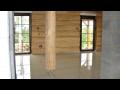 Lité anhydritové podlahy – Jablonec nad Nisou