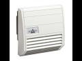 Ventilátory s filtrem