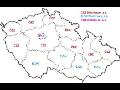 Plyn a elekt�ina �R - mapy distribu�n�ch �zem�