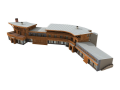 Projekt pro realizaci stavby, projektov� dokumentace k dotaci