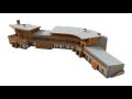 Projekt pro realizaci stavby Ostrava, projektov� dokumentace k dotaci