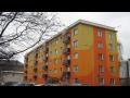 tepelná izolace budov Přerov